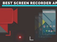 Screen Recorder Apps