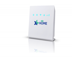 paket internet xl home