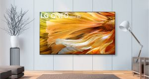 LG's 'QNED' Mini LED TVs are coming to the US in July