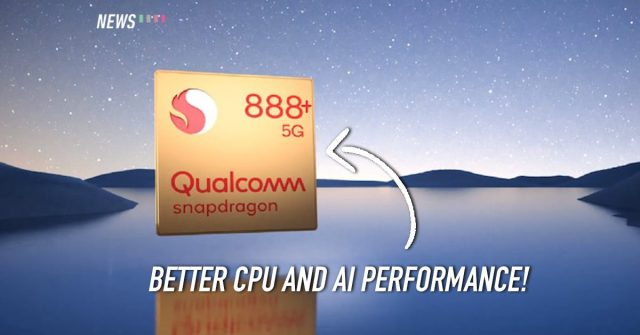 New Snapdragon 888+ announced with a 3GHz CPU and stronger AI engine