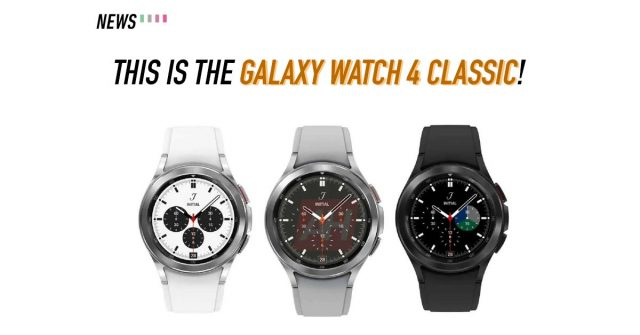 Samsung Galaxy Watch 4 Classic to debut in the upcoming Unpacked event