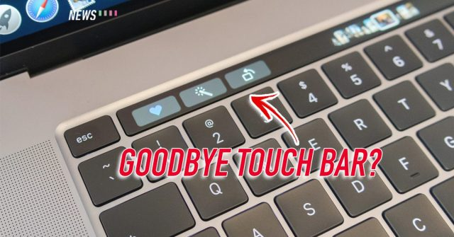 New 2021 MacBook Pro rumoured to come without Touch Bar