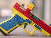 Encrusting a Gun With LEGO Does Not Change Hearts and Minds, but It Does Attract Lawyers