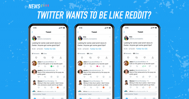 Twitter starts testing new upvote/downvote feature on iOS