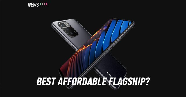 POCO X3 GT launched in Malaysia: Priced from RM1,299
