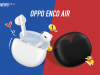 OPPO Enco Air to launch on August 5