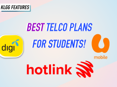 Here are the best (prepaid) telco plans for students in 2021