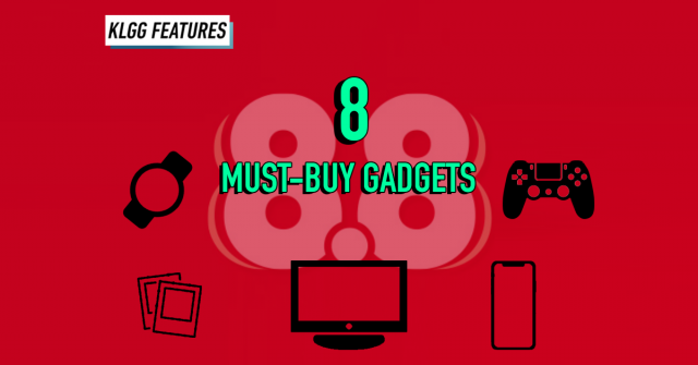 Shopee 8.8 Sale: 8 tech gadgets with crazy discounts you should check out