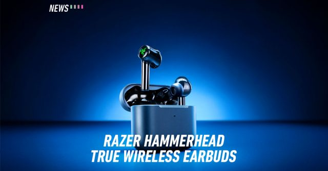 Razer Hammerhead True Wireless Earbuds now official: Priced at RM629