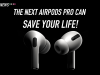Apple's next AirPods Pro to come with health-monitoring features