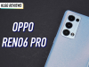 OPPO Reno6 Pro Review: An impressive phone that could've been more