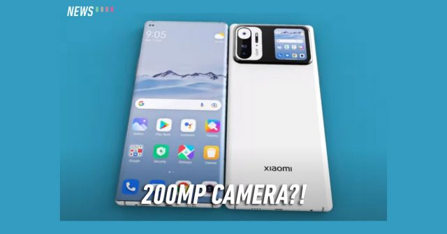 Xiaomi 12 reportedly to come with 200MP camera