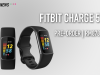 Fitbit Charge 5 launched at RM878; ECG and EDA sensors now included