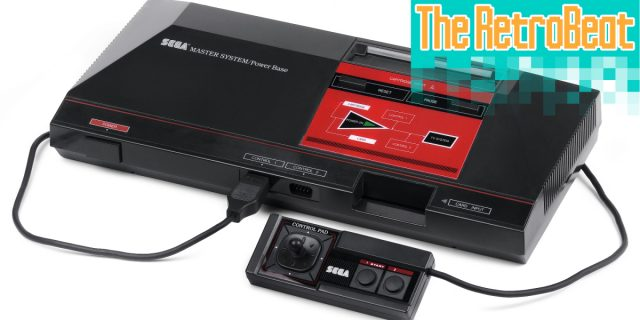 The RetroBeat: I want a Sega Master System collection