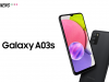 Samsung Galaxy A03s launched in Malaysia at RM559