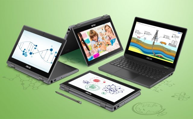 ASUS BR1100 Series: 6 reasons Parents and Children will Love It