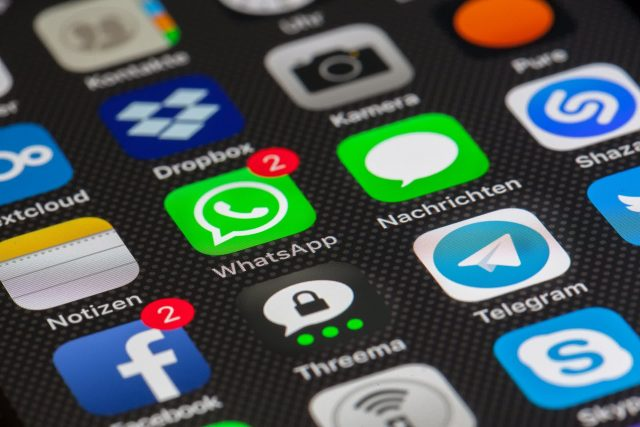 WhatsApp's end-to-end encryption closes a longstanding security loophole