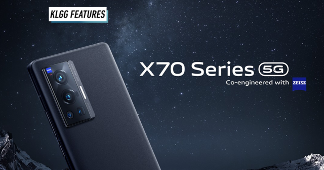 vivo X70 series to launch in Malaysia on 22 September; features T* coating and an ultra-sensing camera