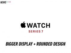Apple Watch Series 7 launched: Larger, tougher display and faster charging