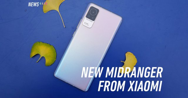 Xiaomi Civi: New midranger touted to come with Snapdragon 778G and 120Hz display
