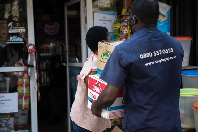 What will commerce look like in Africa over the next decade?