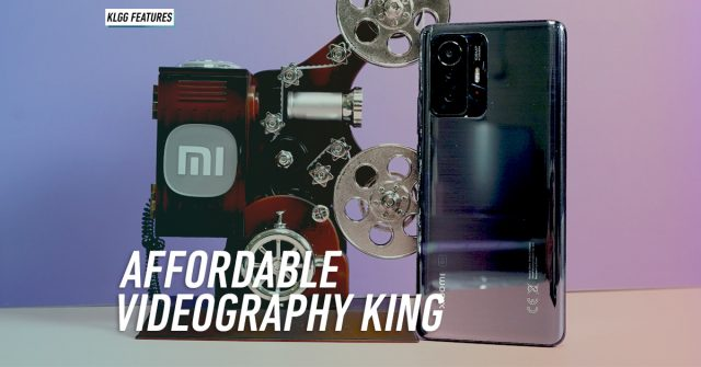 Xiaomi 11T Pro: Creating awesome videos can be easy and affordable