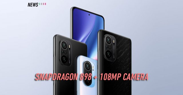 Xiaomi Redmi K50 Pro+ could be first phone to come with Snapdragon 898 chipset