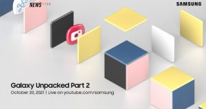 Samsung Unpacked Part 2: What to expect
