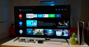 Caixun LE-50S2G: This 50-inch 4K TV has everything you need for under RM2000