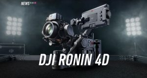 DJI Ronin 4D cinema camera system launched: Costs nearly RM30,000